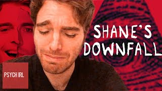 How Shane Dawson Actually Met His Downfall
