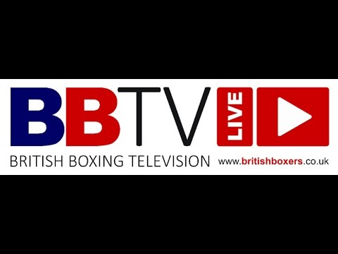 Black Flash Promotions - Manchester Boxing, Live From Middleton Arena