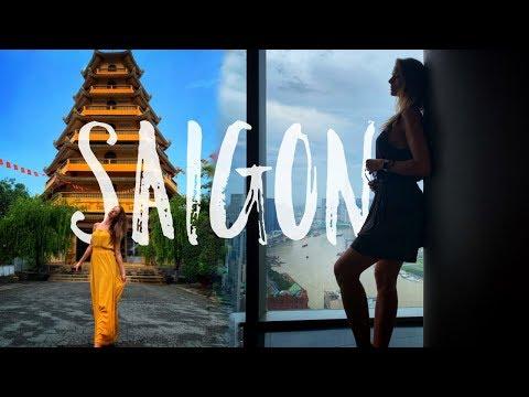24 HOURS IN SAIGON   Ho Chi Minh City