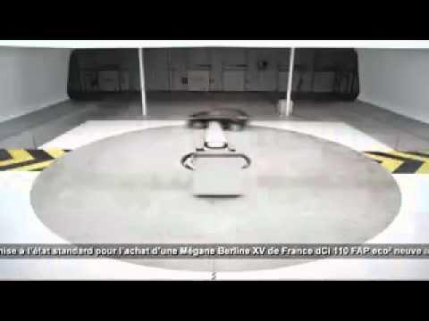 Vidéo Renault - Voix-off Stephan kalb