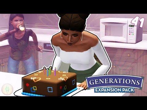 The Sims 3 säsonger online dating tips om Dating en kinesisk flicka