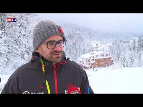 Besplatno skijanje za djecu - Jahorina
