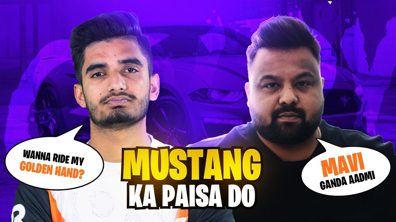 WHY MAVI BOUGHT A MUSTANG... *REVEALED 🤣* | Funny Highlights
