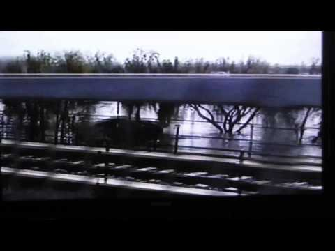 Flood of 97 Olivehurst Ca Yuba and Feather River
