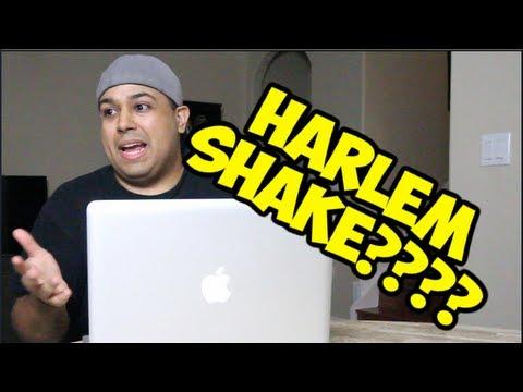 HARLEM SHAKE v? - YouTube