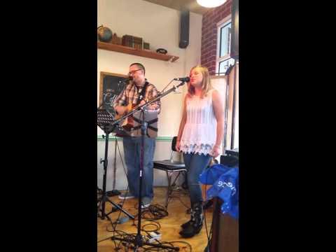 Coffee Shop open mic