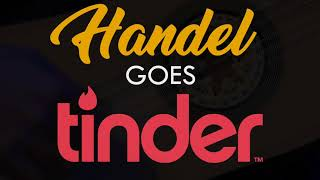 Händel goes Tinder: a new multimedia opera