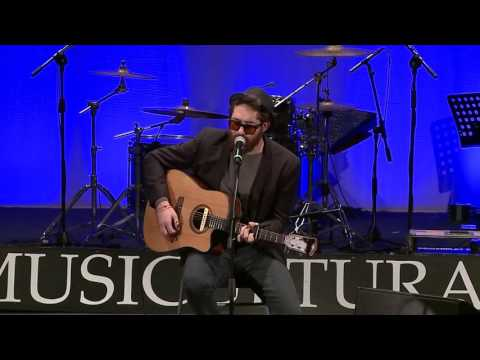 Maldestro - Canzone per Federica - Audizioni live Musicultura 2017