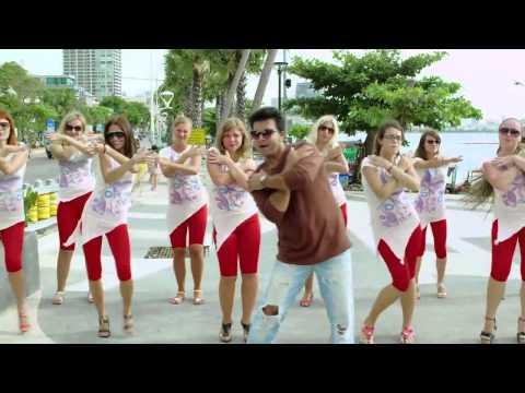 KATENA TO GHOR Full Song HD Movie HITMAN Ft Shakib Khan
