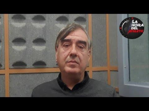 Entrevista | Luis Fernando Baranda (14/01/2019)