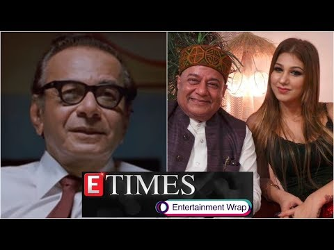 'Jab We Met' actor Kishore Pradhan dead; Jasleen poses with Anup Jalota, and more… Mp3