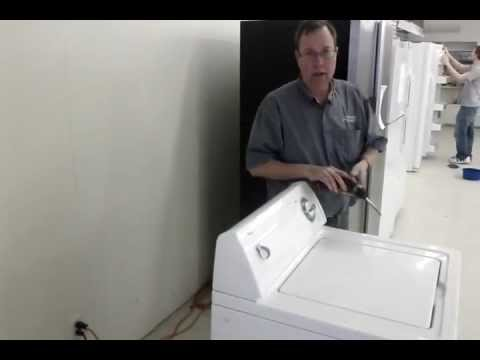 Boise Appliance Repair How To Remove The Shell Of A