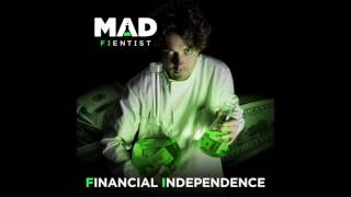 Mad Fientist - 1500 Days Podcast Takeover