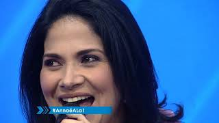 Annaé Torrealba: a Venezuela hay que quererla cuando estamos dentro y cuando estamos fuera | 2/5