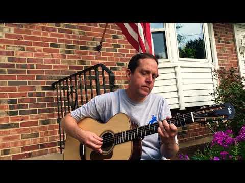 Yankee Doodle / America the Beautiful