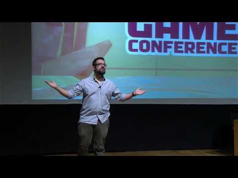 Ricardo Mota (IPMAIA) - Lisbon Game Conference 2016