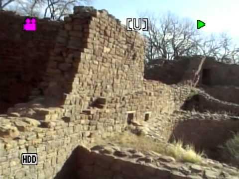 Aztec Ruins-New Mexico