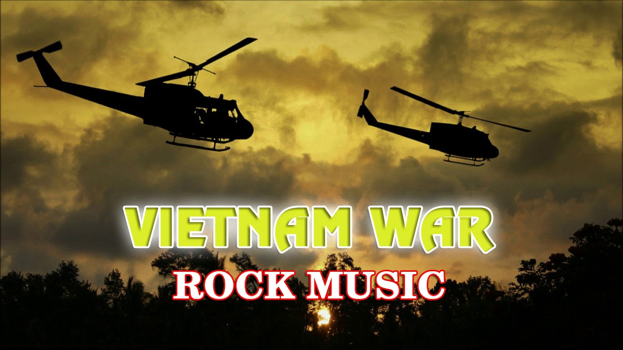 rock music and the vietnam war Find great deals on ebay for vietnam war music shop with confidence.