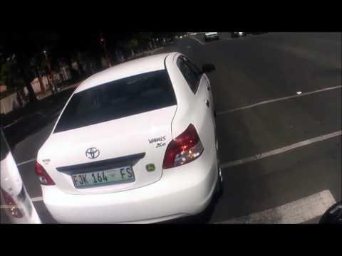 Bad Drivers Bloemfontein #2