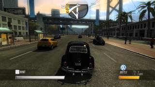 Driver: San Francisco - Volkswagen Beetle (1963)