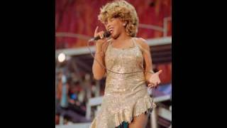 Watch Tina Turner Something Special video