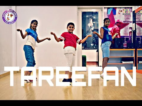 Tareefan | Veere Di Wedding | QARAN Ft. Badshah | Dance Choreography By Vijay Akodiya