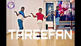 Baixar Tareefan | Veere Di Wedding | QARAN Ft. Badshah | Dance Choreography By Vijay Akodiya