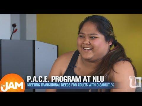 P.A.C.E. Program at National Louis University
