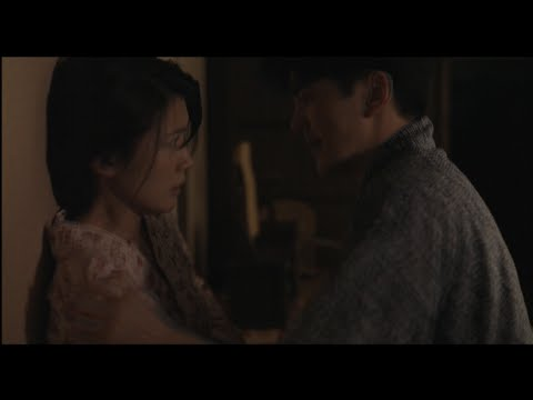 林遣都が大人の壁ドン/映画 『花芯』本編映像