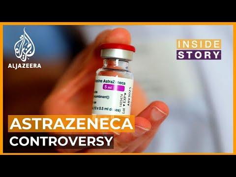 Astrazeneca vaccine: safe or not safe?   Inside Story