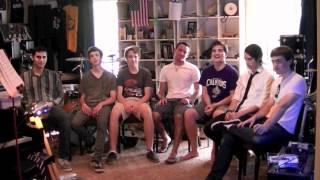 The Rhythm Section - July 4th - CBS Studio Center