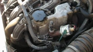 Давление масла на панели приборов ВАЗ через указатель уровня топлива