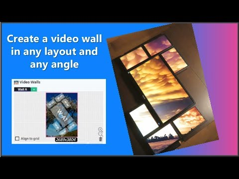 Monitors AnyWhere | One PC runs multiple screens for digital signage