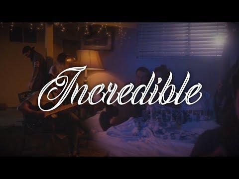 Secrets - Incredible (Lyrics)