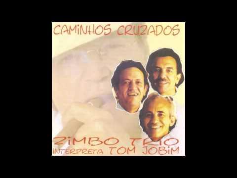 Zimbo Trio - Água de Beber