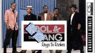KOOL & THE GANG - Rags To Riches (HD) mp3