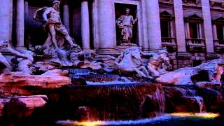 101 Strings Orchestra - Three Coins In The Fountain