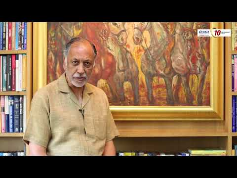 Rajendra Singh Pawar - What leaders have to say about DSCI