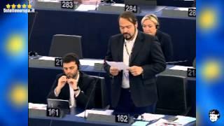 Scandaloso Lussemburgo- scandaloso Juncker (Castaldo M5S)
