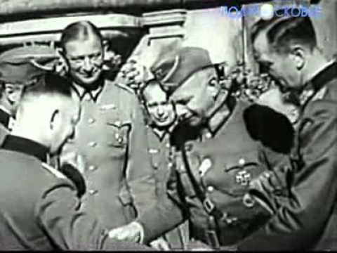 Сталинградская битва - Документальный фильм.