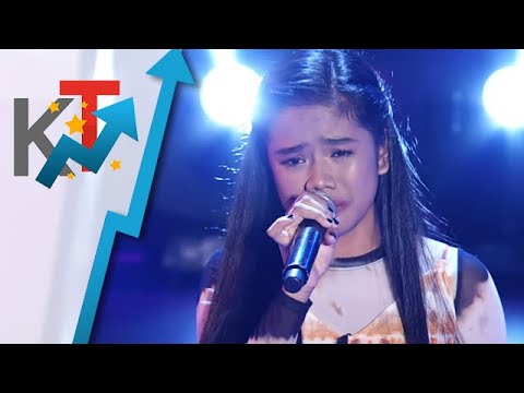 Download Isang Manlapaz performs Roses for The Voice Teens Philippines 2020 Knockout Round