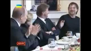 Українські сенсації. Хто з російських зірок підтримав Україну?