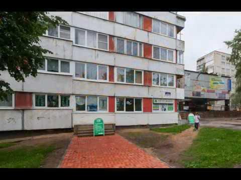 Серии домов. Серия 600 У.#квартиры Санкт-Петербурга