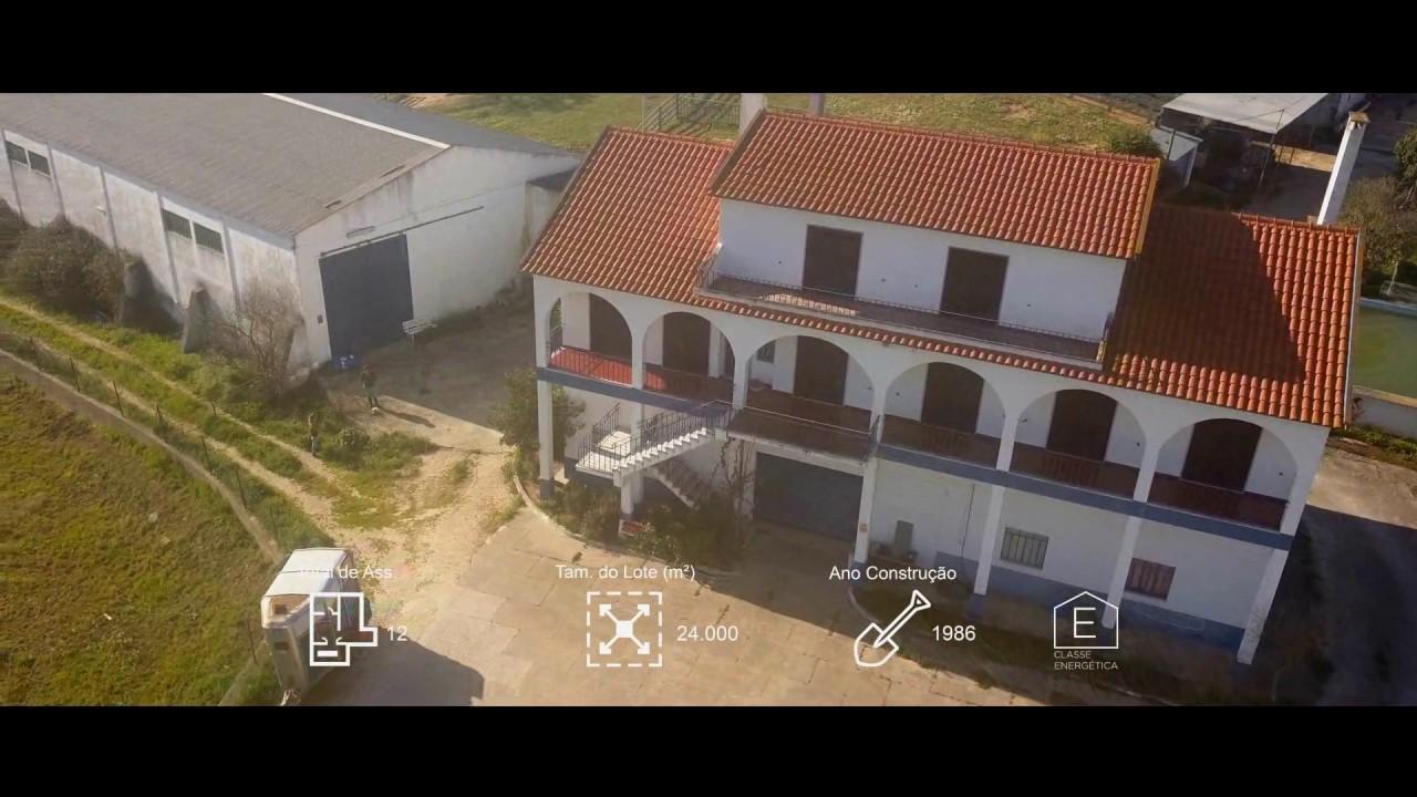 a77c0a5c37e9 Farmhouse - T5 - For Sale - Marvila, St.Iria Rib.de Santarém,S.Salv.,S. Nicolau, Santarém - 120631191-73
