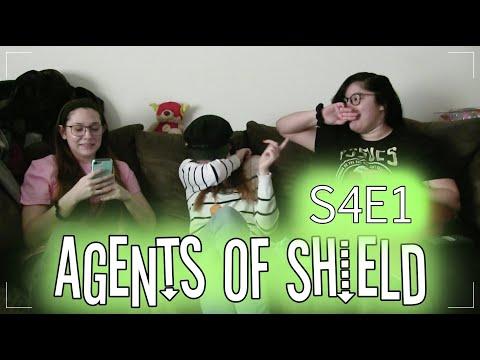 Agents Of Shield S4E1