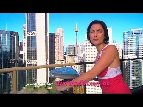 BIG TV - Women's Healthcare - Chika Health - SUPPREXXA - 60sec TVC