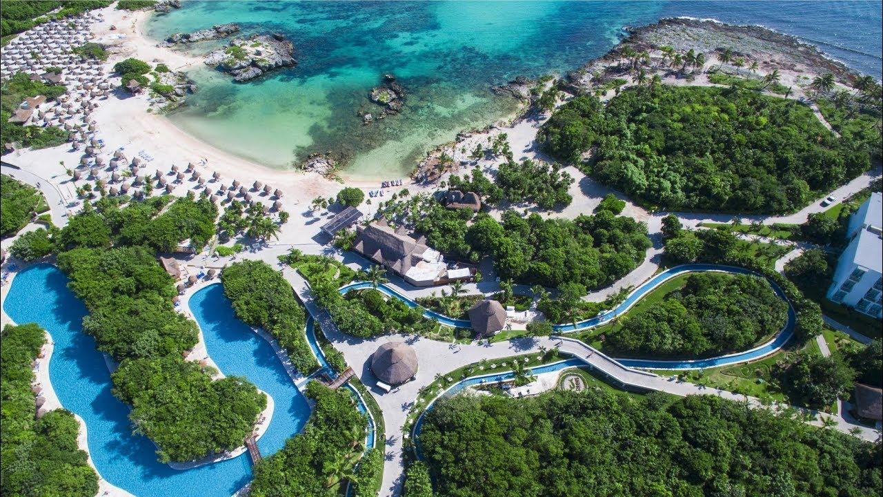 Grand Sirenis Resort Spa 5 Riviera Maya Mexico
