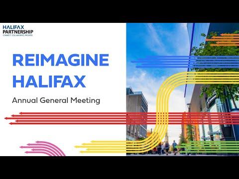 Reimagine Halifax