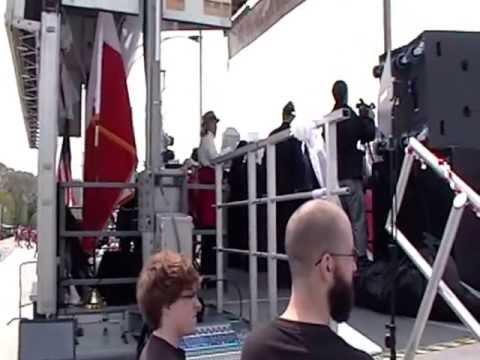 Polska parada 3-cio majowa w Chicago 2013.Polish Constitution Day Parade Chicago 2013.