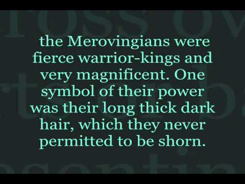 The true merovingian dynasty are the basques and catalans